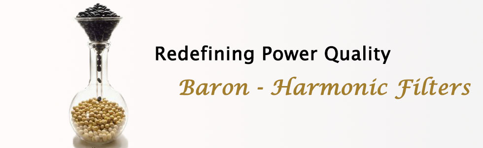 Baron Power Facko power capacitors