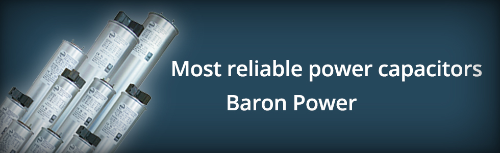 Baron Power systems
